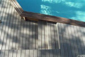 Silvadec - tour de piscine - Poolstrand