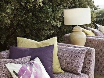 KA INTERNATIONAL - soho + tabor morado - Chaiselongue