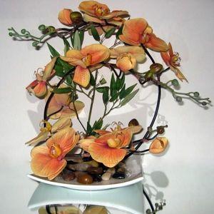 ORAFLEUR -  - Kunstblume
