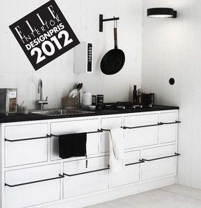 LEVA HUSFABRIK -  - Einbauküche