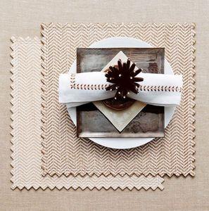 Kim Seybert Designs -  - Serviettenring