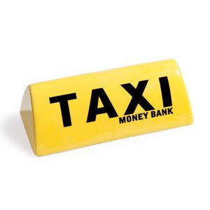 Maisons du monde - tirelire taxi - Spardose