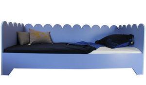 Mie Trampoline -  - Kinderbett