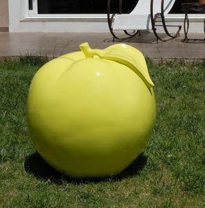 DÉCOR VISUEL -  - Dekorationsfrucht