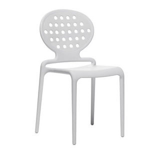 SCAB DESIGN -  - Medaillon Stuhl