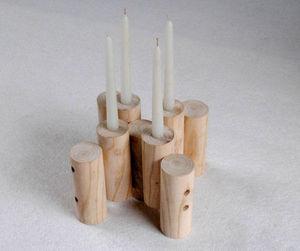 Atelier CHATERSèN -  - Kerzenständer
