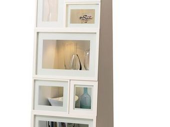 IKEA -  - Glasschrank