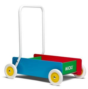 Micki Leksaker -  - Lauflernwagen