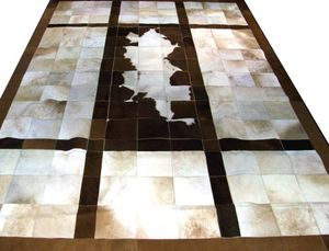 Stark Carpet - argentine leather - Andere Fell