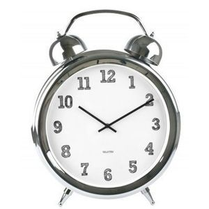 Present Time - réveil géant de 56 cm de hauteur - Wanduhr