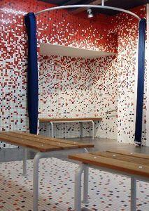 Emaux de Briare - emaux 24 carats - Mosaik