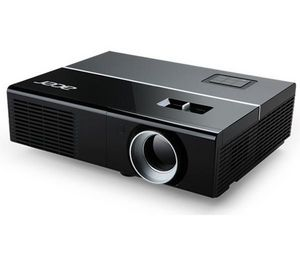 ACER - vidoprojecteur 3d p1276 - Video Light Projector