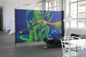SCHNEIDERSCHRAM -  - Raumteiler