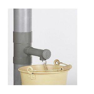 RIBILAND by Ribimex - récupérateur eau de pluie deux diamètres - Regenwassersammler