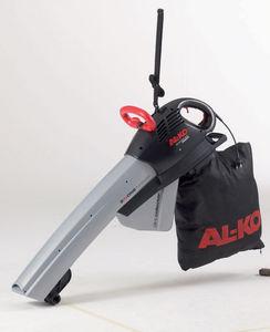 AL-KO - aspirateur à feuilles electrique blower vac 2200e - Laubsauger Häcksler Gebläse