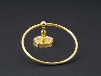 Cristal Et Bronze - millésime - Handtuchring