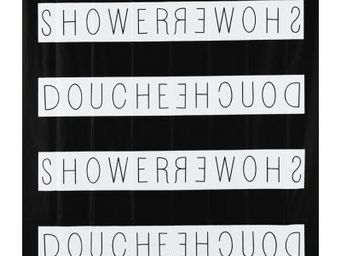 Opportunity - rideau de douche shower - Duschvorhang