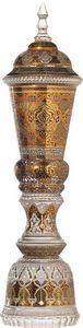 GLADEE -  - Vase Mit Deckel