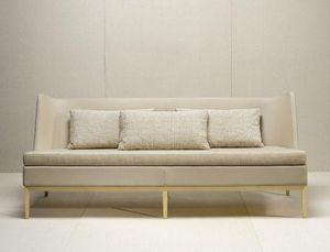 Bruno Moinard Editions -  - Sofa 3 Sitzer