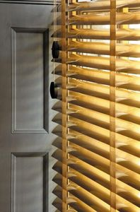 DECO SHUTTERS - electrum - Jalousien