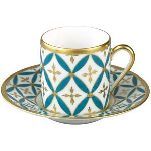 Raynaud - princesse diane - Kaffeetasse