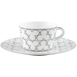 Raynaud - silver - Teetasse