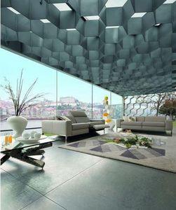 ROCHE BOBOIS - calisto - Sofa 2 Sitzer
