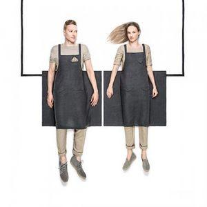 FORMUNIFORM -  - Küchenschürze