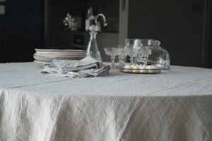 OONA HOME -  - Rechteckige Tischdecke
