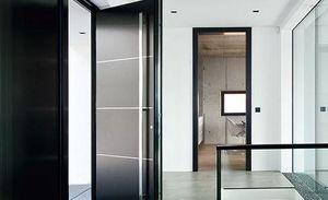 Internorm Fenetres -  - Verglaste Eingangstür