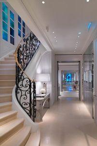 MDY -  - Viertelgewendelte Treppe