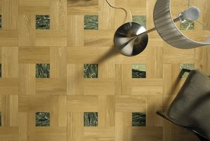 PARQUET IN - diamond - Parkett