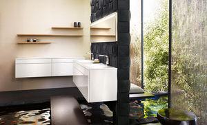 BURGBAD - pli - Badezimmermöbel