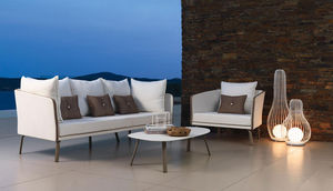 ITALY DREAM DESIGN - margot - Gartensofa