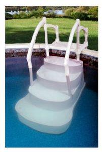 INNOVAPLAS -  - Schwimmbadleiter