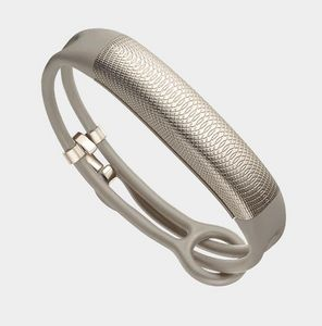 JAWBONE - -up3 - Verbundenes Armband