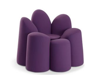 ROCHE BOBOIS - mayflower- - Sessel