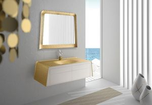Ambiance Bain - alba - Waschtisch Möbel