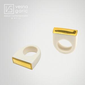 VESNA GARIC - design or - Ring