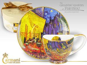 HANIPOL - CARMANI - 045-0206 - Mug