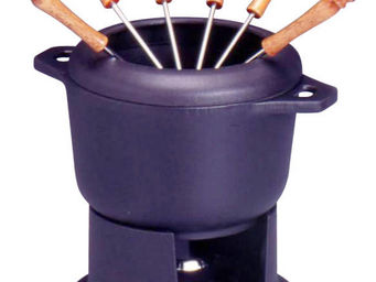 INVICTA - service à fondue bourguignonne standard 14cm - Fondue Set