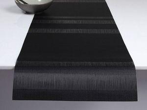CHILEWICH - tuxedo stripe - Tischläufer