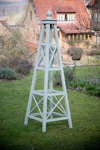 OXFORD PLANTERS -  - Gartenobelisk