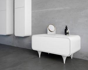 KRAMER Design ® - e-pure 30.- - Badezimmermöbel