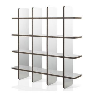 RILUC - alma bookcase - Vielfaches Wandregal