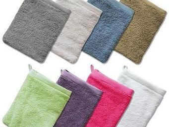 Liou - gants de toilette - Waschlappen