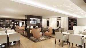LAURENT MAUGOUST -  - Ideen: Hotelspeisesäle