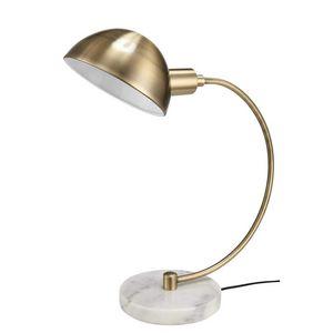 Maisons du monde - edward - Schreibtischlampe