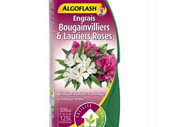 ALGOFLASH - engrais bougainvilliers & lauriers roses algoflash - Dünger