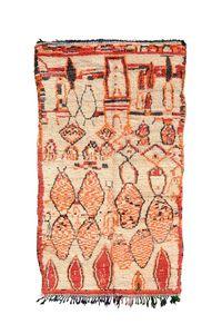 RUGS & SONS - azilal - Berberisch Teppich